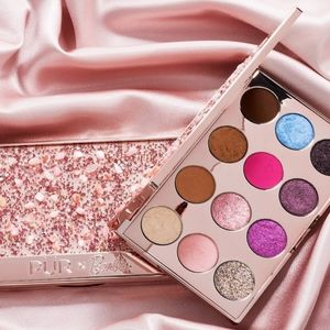 Pur X Barbie Endless Possibilities Palette New!